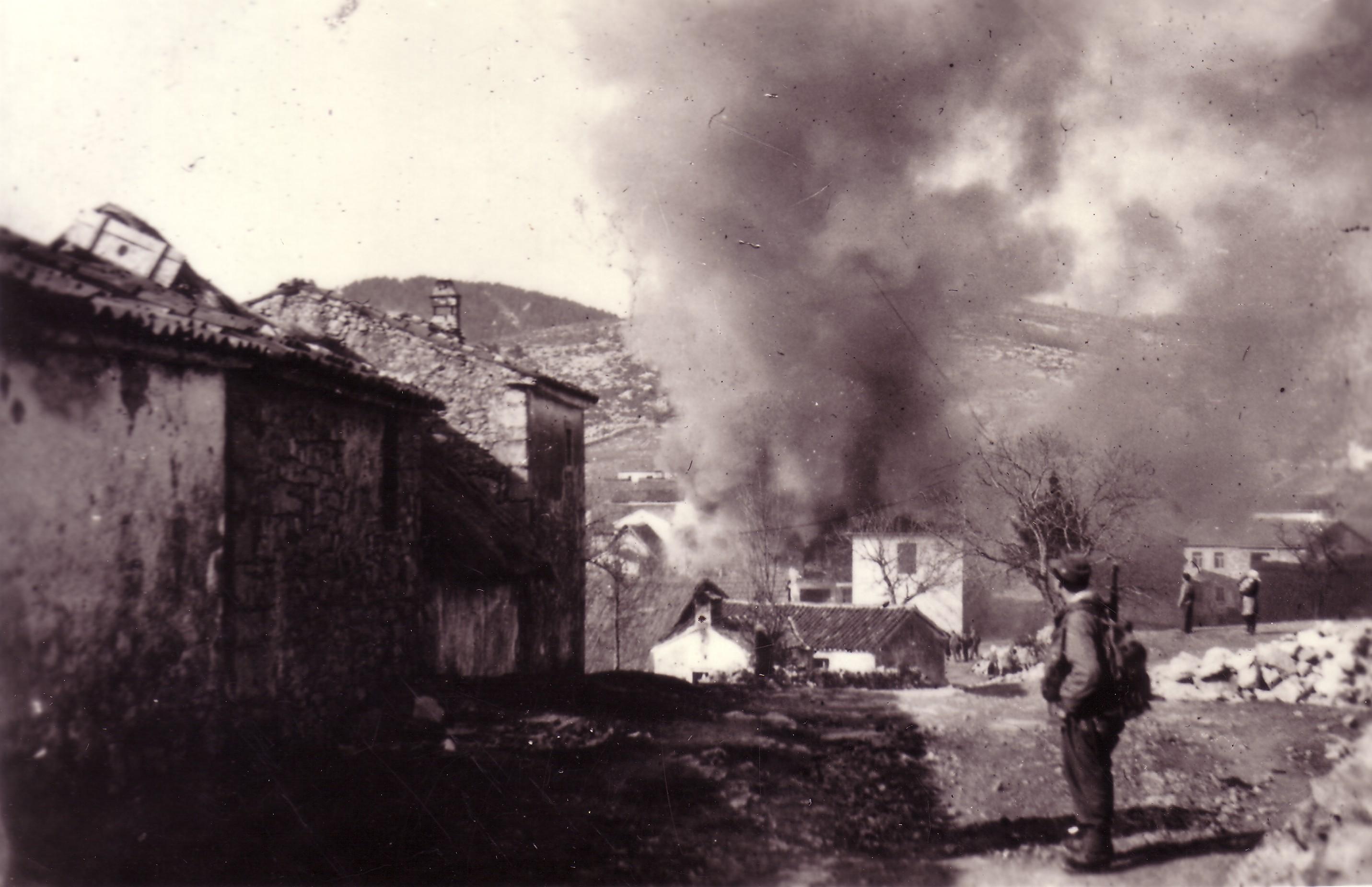 Žejane 3-1944.-ostavina M-Peloze