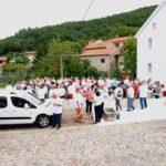14. Sportski susret antifašista PGŽ-a u Lipi